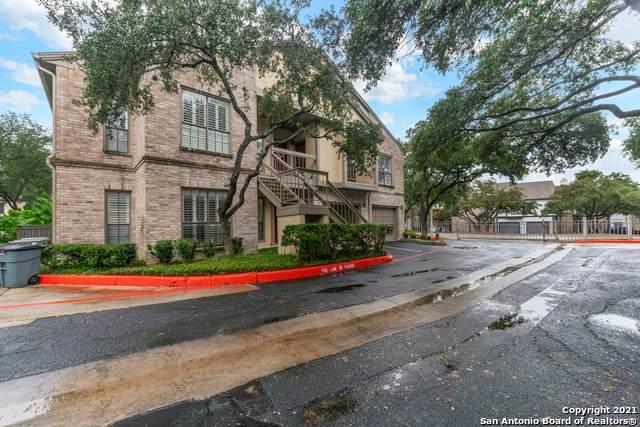 11839 Parliament St #1322, San Antonio, TX 78216 (MLS #1561675) :: The Glover Homes & Land Group