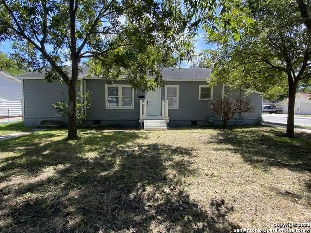 144 Ross Ave, San Antonio, TX 78225 (MLS #1561678) :: Phyllis Browning Company