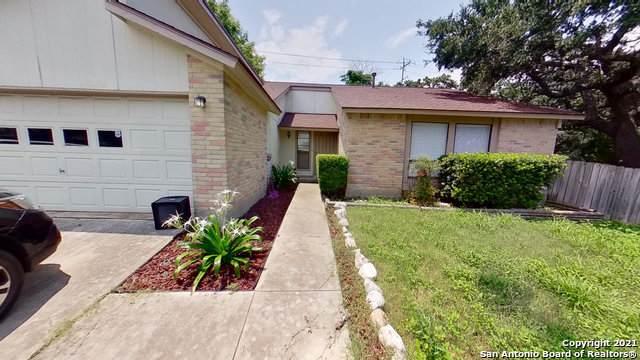 8931 Ridge Sky St, San Antonio, TX 78250 (MLS #1561688) :: The Glover Homes & Land Group
