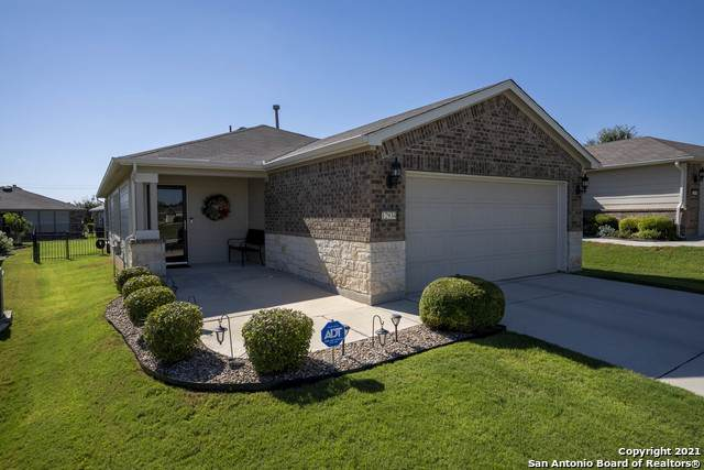 12934 Cedar Fly, San Antonio, TX 78253 (MLS #1561690) :: The Glover Homes & Land Group