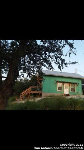 Address Not Published, Bandera, TX 78003 (MLS #1561694) :: 2Halls Property Team | Berkshire Hathaway HomeServices PenFed Realty