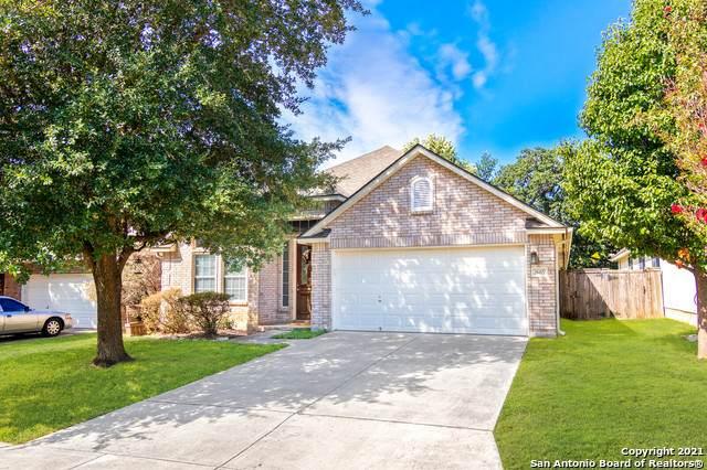 24419 Treaty Creek, San Antonio, TX 78255 (MLS #1561709) :: The Rise Property Group