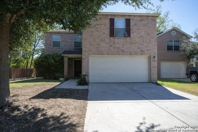 4910 Green Coral, San Antonio, TX 78223 (MLS #1561724) :: Beth Ann Falcon Real Estate