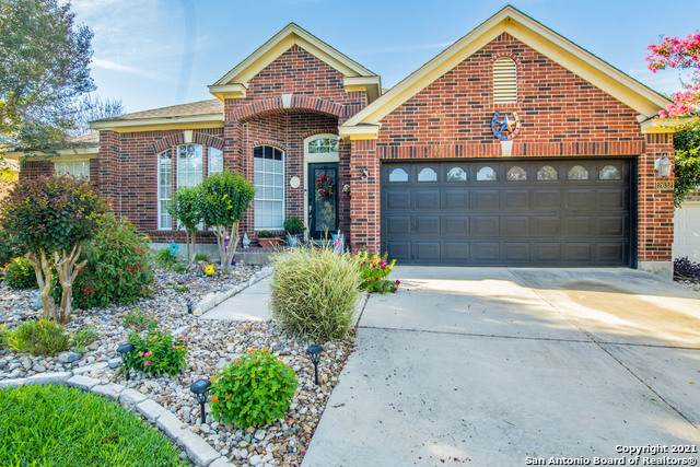 2632 Foresthaven Dr, New Braunfels, TX 78132 (MLS #1561726) :: The Lopez Group
