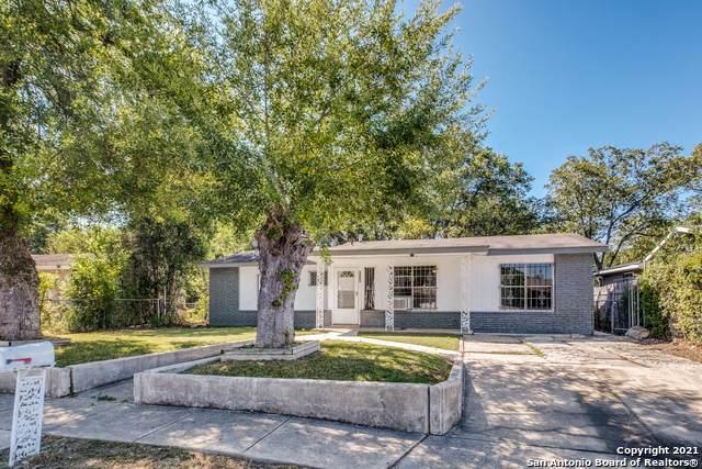 6538 Monterey St, San Antonio, TX 78237 (MLS #1561728) :: Phyllis Browning Company