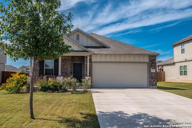 716 Morgans Mill, New Braunfels, TX 78130 (MLS #1561734) :: The Lopez Group