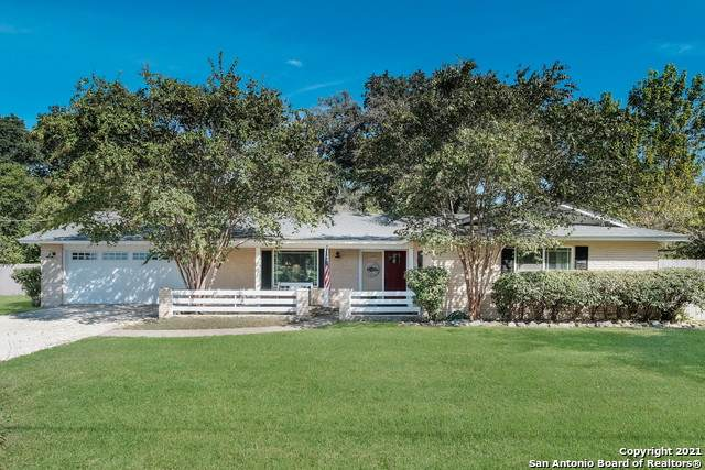 12914 Diamond K Trail, Helotes, TX 78023 (MLS #1561735) :: The Mullen Group | RE/MAX Access