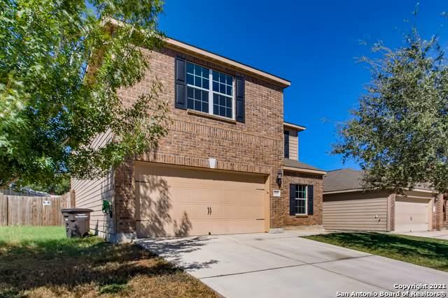 3727 Southern Grove, San Antonio, TX 78222 (MLS #1561736) :: BHGRE HomeCity San Antonio