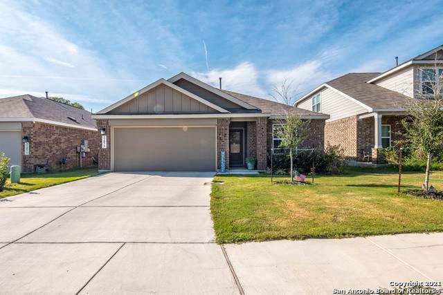 32075 Camellia Bend, Bulverde, TX 78163 (MLS #1561737) :: Bexar Team