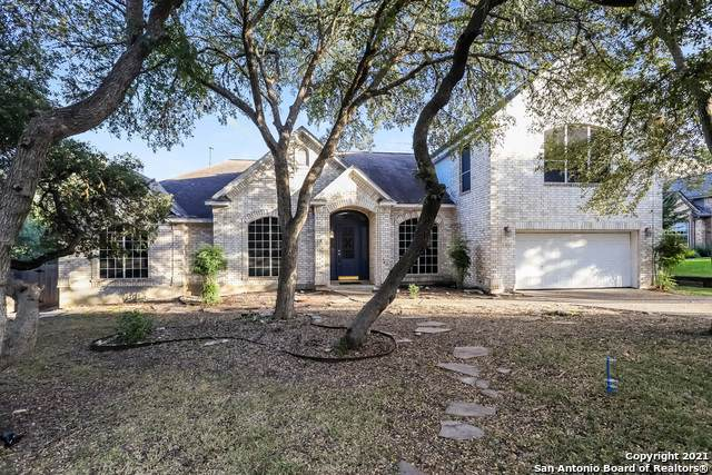 8630 Spartan Terrace, Universal City, TX 78148 (MLS #1561743) :: The Mullen Group   RE/MAX Access