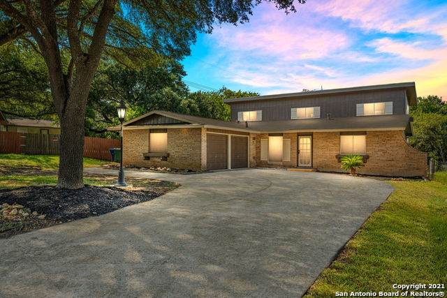 8407 Deer Haven, San Antonio, TX 78230 (MLS #1561744) :: The Lopez Group