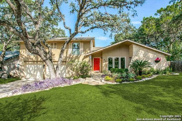 807 Arizona Ash St, San Antonio, TX 78232 (MLS #1561757) :: Alexis Weigand Real Estate Group