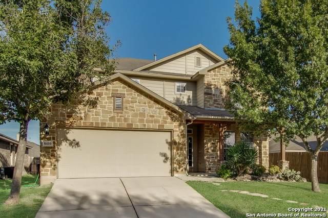 8410 Western Way, San Antonio, TX 78254 (MLS #1561767) :: Bexar Team