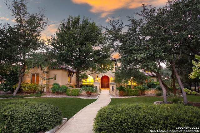 15 Montivillers, San Antonio, TX 78257 (MLS #1561774) :: ForSaleSanAntonioHomes.com