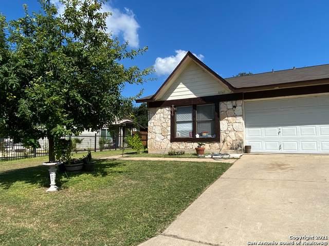 10543 Kinderhook, San Antonio, TX 78245 (MLS #1561782) :: The Gradiz Group