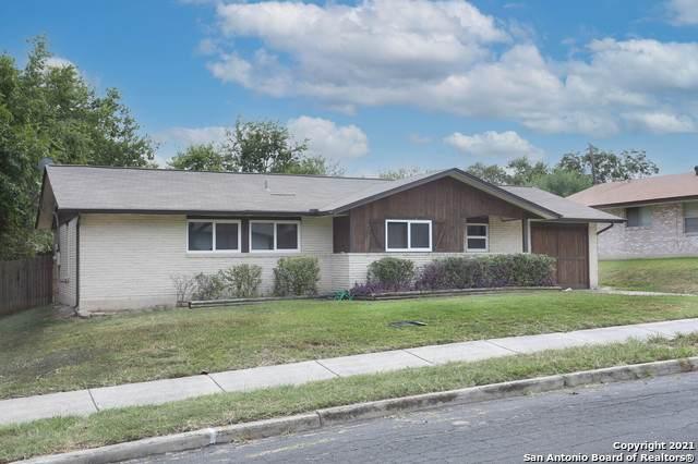 610 Cobble Dr, San Antonio, TX 78216 (MLS #1561783) :: 2Halls Property Team | Berkshire Hathaway HomeServices PenFed Realty