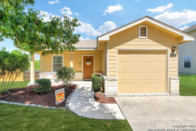 7331 Apastron Haze, San Antonio, TX 78252 (MLS #1561784) :: Carter Fine Homes - Keller Williams Heritage