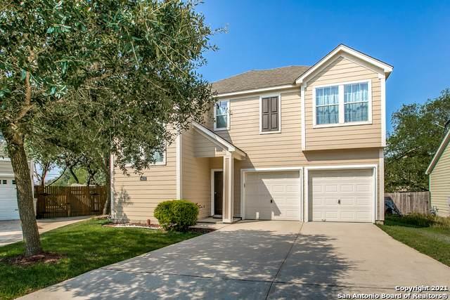 8626 Sarasota Woods, San Antonio, TX 78250 (MLS #1561789) :: Exquisite Properties, LLC