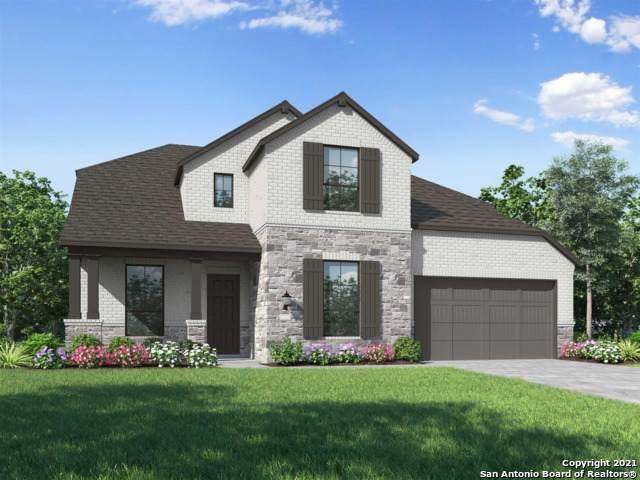 12035 Horseshoe Ranch, San Antonio, TX 78254 (MLS #1561791) :: Bexar Team