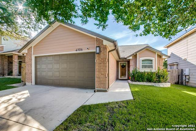 4106 Chiselhurst, San Antonio, TX 78247 (MLS #1561795) :: Exquisite Properties, LLC