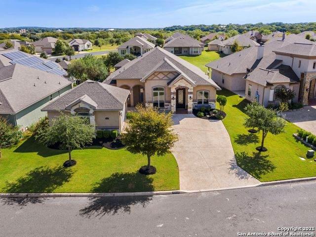 30018 Cibolo Gap, Fair Oaks Ranch, TX 78015 (MLS #1561798) :: ForSaleSanAntonioHomes.com