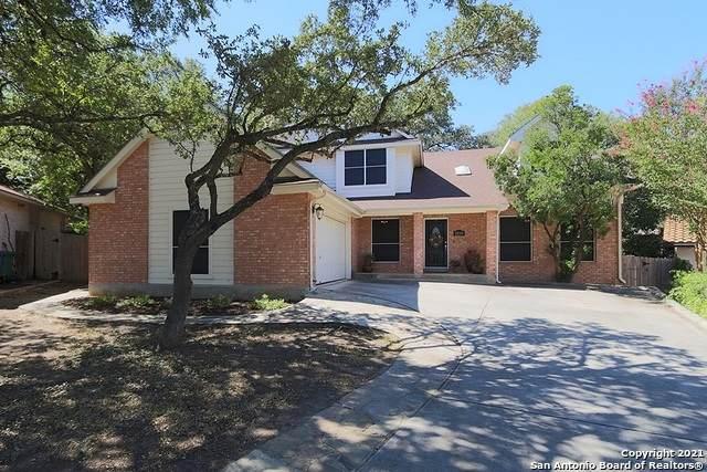 9239 Warriors Creek Dr, San Antonio, TX 78230 (MLS #1561802) :: The Lopez Group