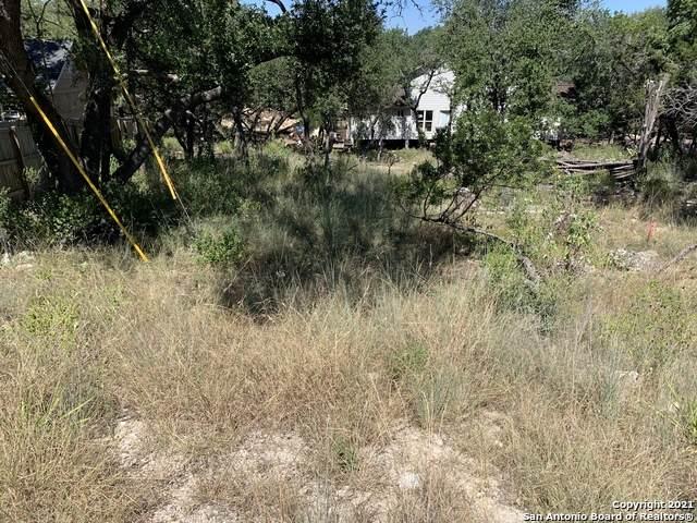750 Ledgeview Dr, Canyon Lake, TX 78133 (MLS #1561803) :: HergGroup San Antonio Team