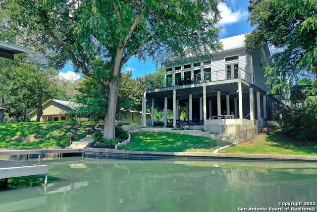 2579 Blumberg Park, Seguin, TX 78155 (MLS #1561804) :: BHGRE HomeCity San Antonio