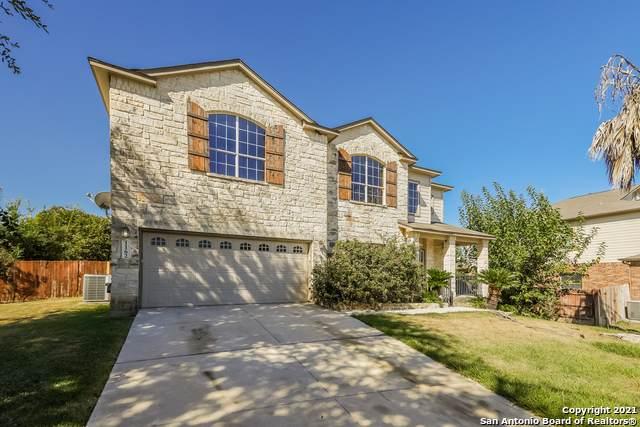 1162 Kite Corner, New Braunfels, TX 78130 (MLS #1561807) :: The Lopez Group