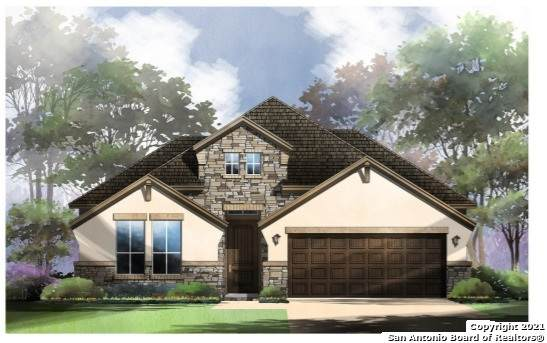 1153 Cadogan Squire, San Antonio, TX 78260 (MLS #1561812) :: Alexis Weigand Real Estate Group