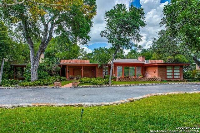 524 E Mandalay Dr, Olmos Park, TX 78212 (MLS #1561821) :: BHGRE HomeCity San Antonio