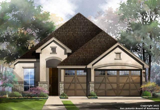 28814 Shadowrock, San Antonio, TX 78260 (MLS #1561822) :: Alexis Weigand Real Estate Group