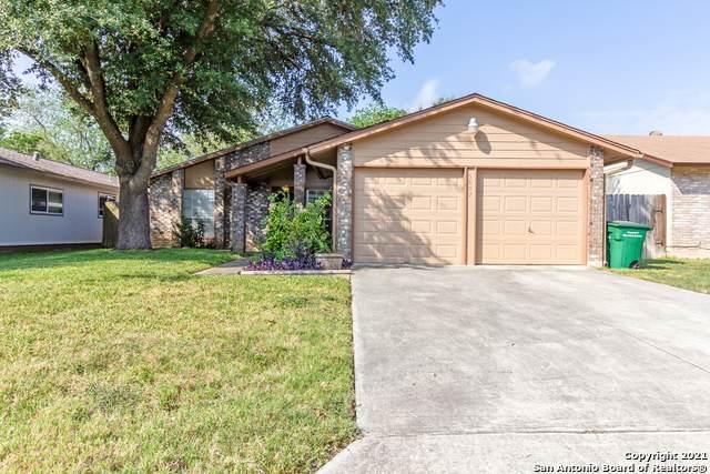 5807 Hidden Bay, San Antonio, TX 78250 (MLS #1561832) :: The Lopez Group
