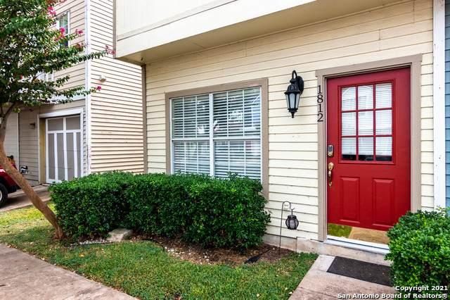1812 Garys Park, San Antonio, TX 78247 (MLS #1561833) :: Alexis Weigand Real Estate Group