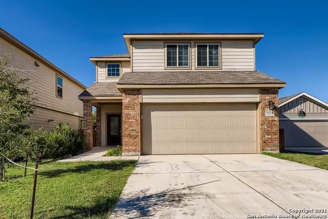 7231 Cozy Run, San Antonio, TX 78218 (MLS #1561835) :: Alexis Weigand Real Estate Group