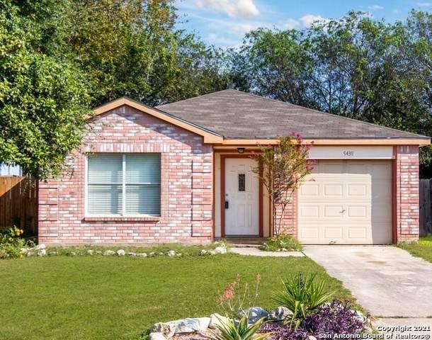 9439 Celine Dr, San Antonio, TX 78250 (MLS #1561836) :: ForSaleSanAntonioHomes.com