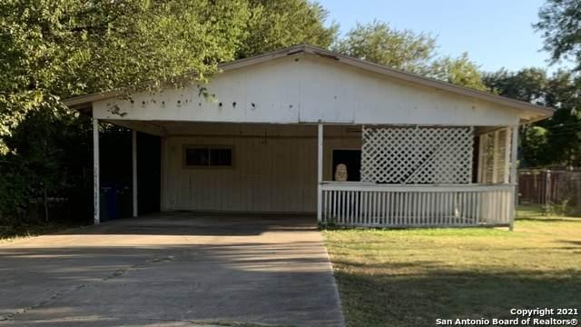 612 Menefee Blvd, San Antonio, TX 78207 (MLS #1561839) :: Phyllis Browning Company