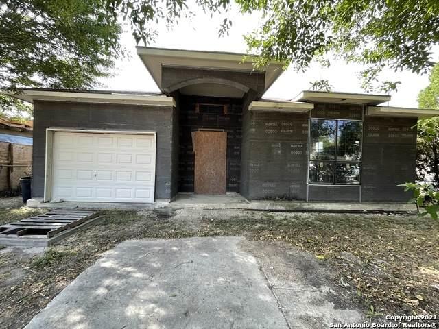 426 Marbauch Ave, San Antonio, TX 78237 (MLS #1561841) :: ForSaleSanAntonioHomes.com