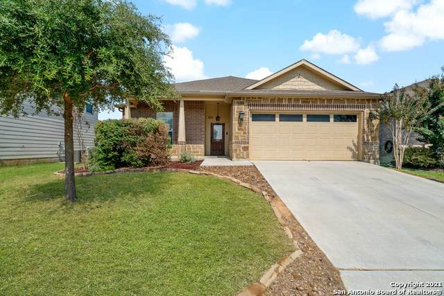323 Rustic Willow, Selma, TX 78154 (MLS #1561843) :: The Mullen Group | RE/MAX Access
