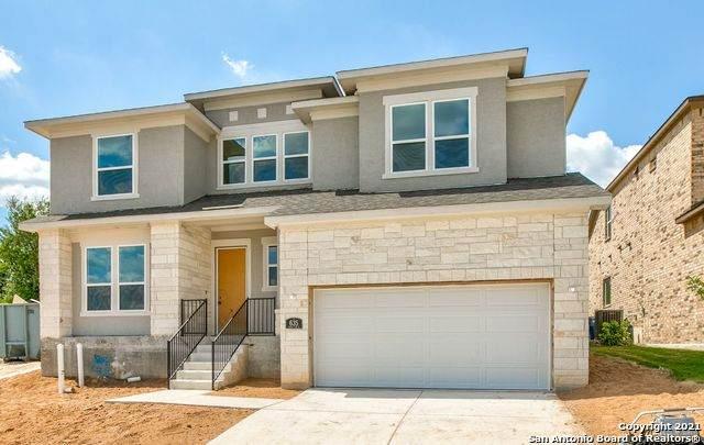 635 Hidden View St, New Braunfels, TX 78130 (MLS #1561844) :: Alexis Weigand Real Estate Group