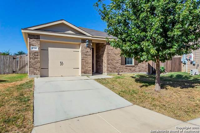 5706 Texas Cyn, San Antonio, TX 78252 (MLS #1561846) :: Alexis Weigand Real Estate Group