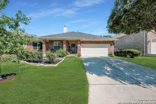 1306 Mesa Draw, San Antonio, TX 78258 (MLS #1561848) :: Exquisite Properties, LLC