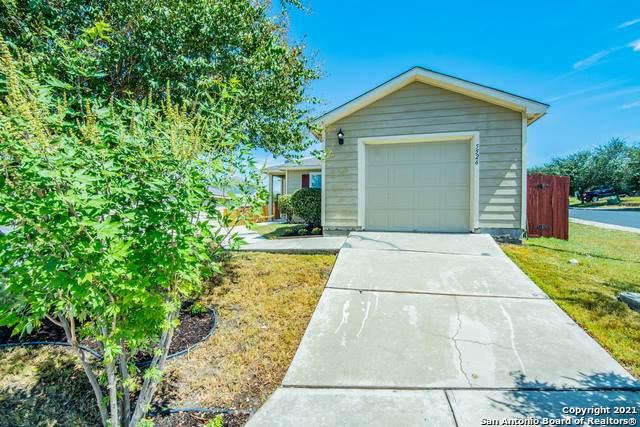 5526 Royal Canyon, San Antonio, TX 78252 (MLS #1561850) :: Texas Premier Realty