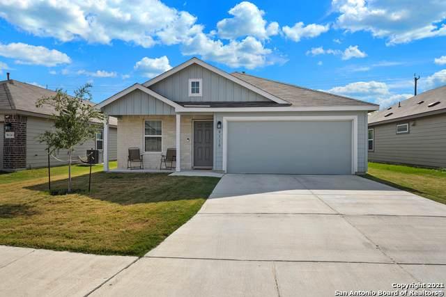 8110 Carver Heights, San Antonio, TX 78253 (MLS #1561852) :: Phyllis Browning Company