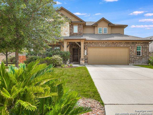 10636 Newcroft Pl, Helotes, TX 78023 (MLS #1561858) :: The Mullen Group | RE/MAX Access