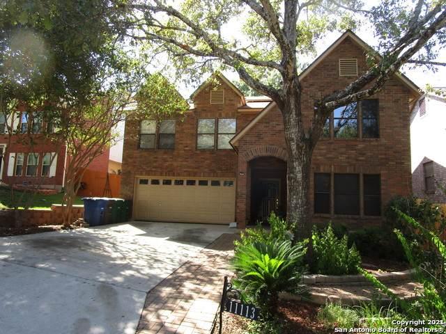 11113 Cherry Park Dr, San Antonio, TX 78249 (MLS #1561862) :: Phyllis Browning Company