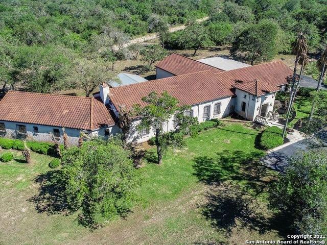 14910 Fm 466, Seguin, TX 78155 (MLS #1561874) :: BHGRE HomeCity San Antonio