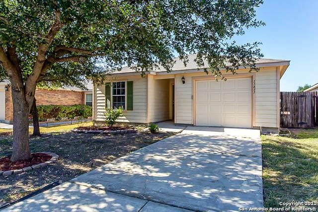 11431 Country Cyn, San Antonio, TX 78252 (MLS #1561882) :: Texas Premier Realty