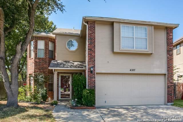 4307 Morgans Run, San Antonio, TX 78247 (MLS #1561883) :: 2Halls Property Team   Berkshire Hathaway HomeServices PenFed Realty
