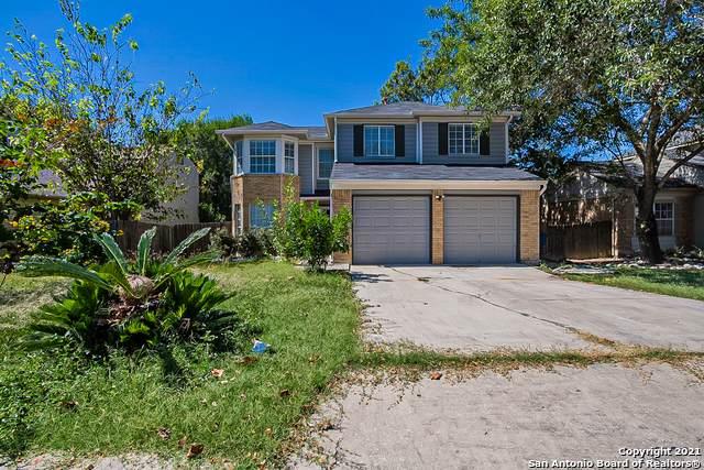 6231 Broadmeadow, San Antonio, TX 78240 (MLS #1561886) :: Concierge Realty of SA